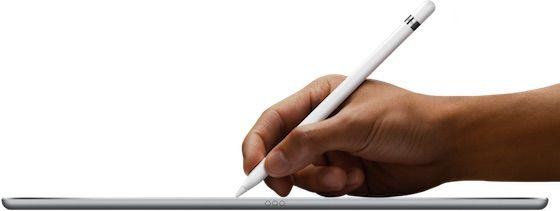 Apple Pencil : Apple brevette un modèle avec des pointes interchangeables une gomme et plus