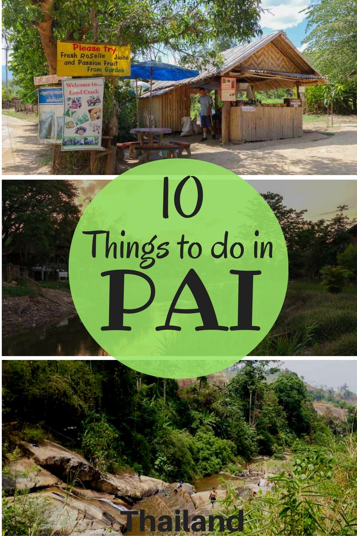 Best Adventure In Thailand Images On Pinterest Asia Travel - Thailand vacation 10 things to know before you take off