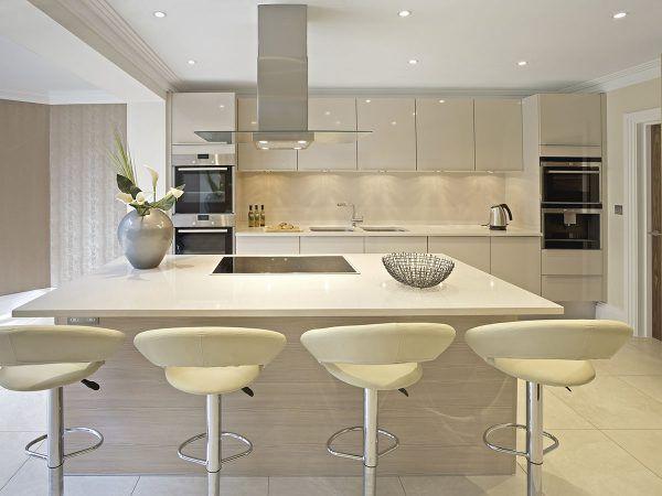 neutral kitchen designs