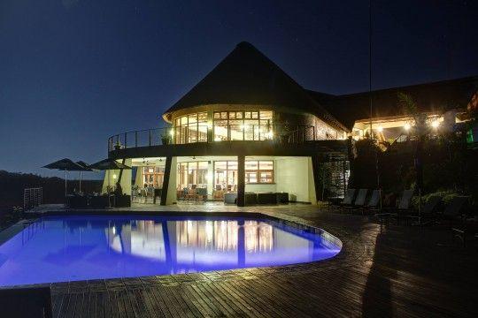Jozini Tiger Lodge - Zululand, Northern KwaZulu-Natal - Hotels Durban   Hotels Gauteng   Hotels Cape Town