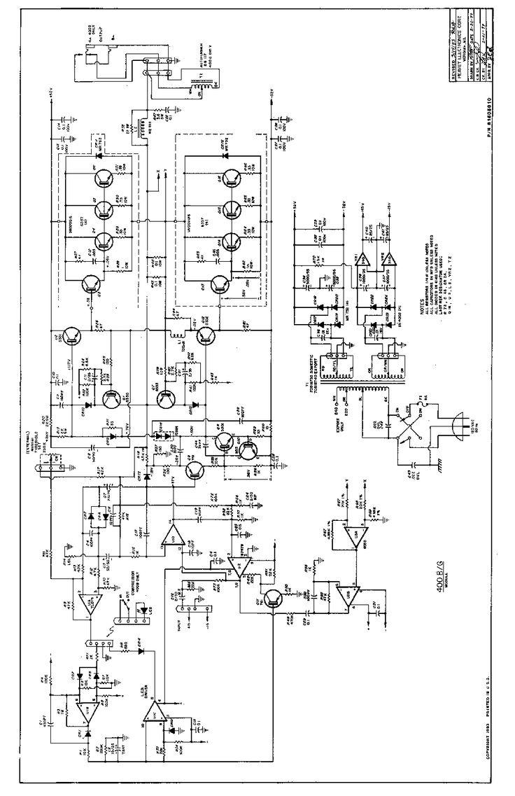 Peavey xm4 sch service manual download schematics eeprom