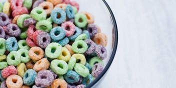 Best Packaged Cereals - Healthiest Sugary Breakfast Cereals   Eat This, Not That