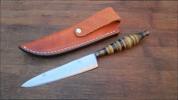 Caza De Acero Al Carbono Antiguo Mexicano? lucha Cuchillo Con Mango De Cuerno Navaja afilada | Objetos de colección, Cuchillos, espadas y cuchillas, Cuchillos de hoja fija de colección | eBay!