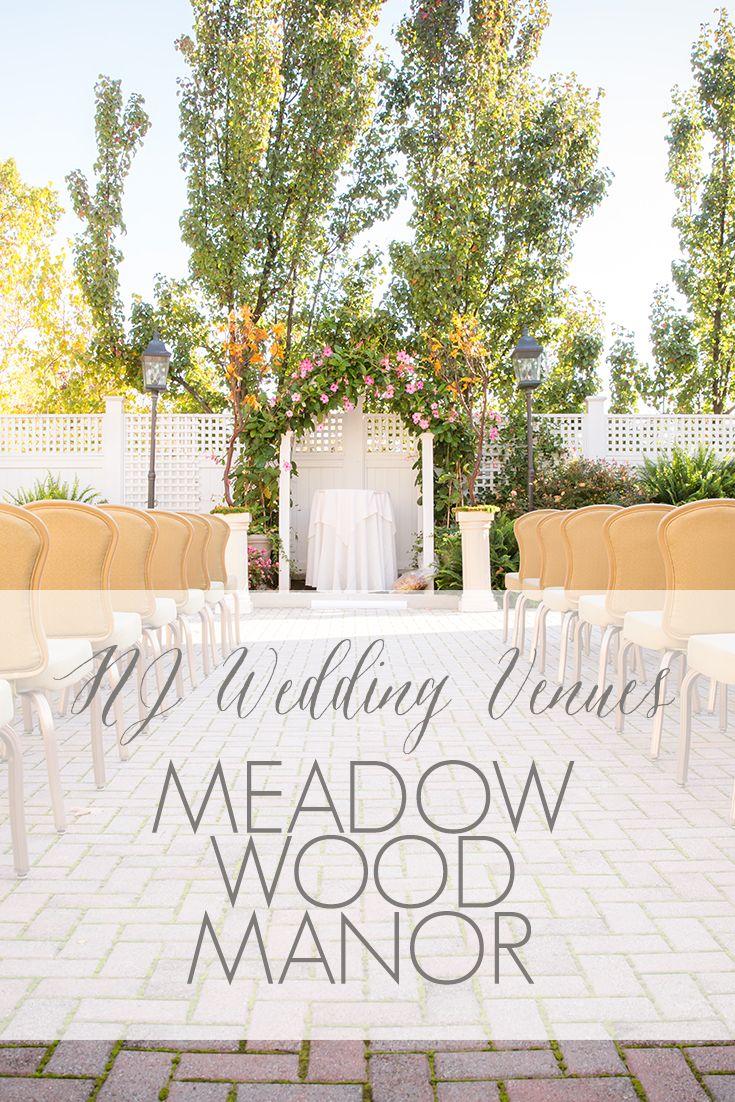 nj wedding venues north jersey wedding venue meadow wood manor in randolph nj