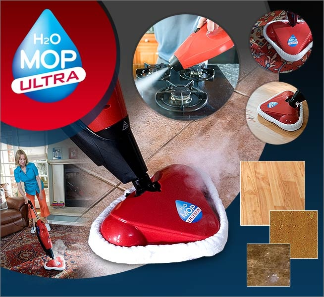 how to work yhe h2 mop x5