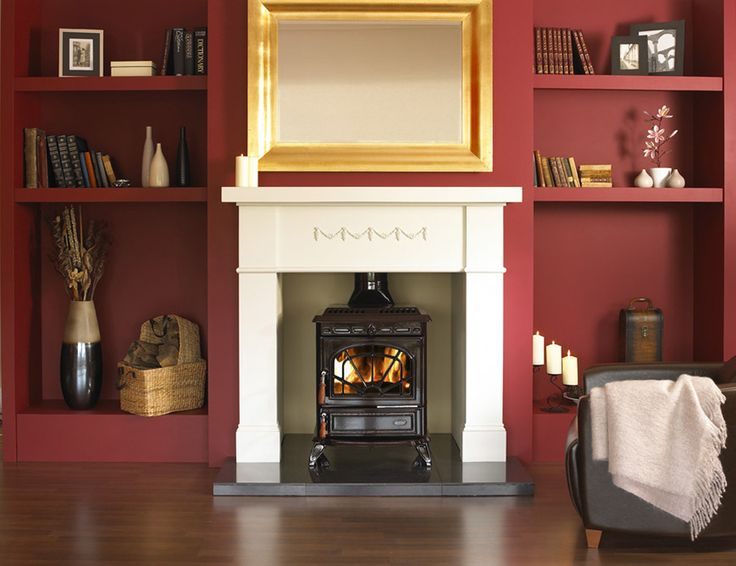 As one of our largest and most popular stoves, the Erin not only heats up - 36 Best Stanley Stoves Images On Pinterest
