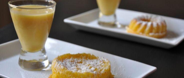Auténtica receta para Rompope   Recetas de cocina Fáciles, Rápidas y Saludables