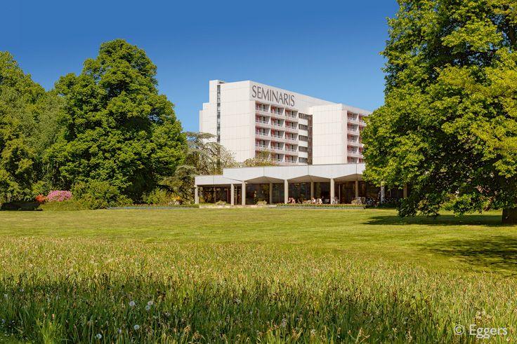 Seminaris Hotel Lüneburg, Niedersachsen