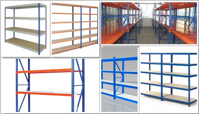 Spacemore Logistics Equipments Co., Ltd. Announces Heavy Duty Shelving & Industrial Shelving Solutions in Different Sizes to Meet…