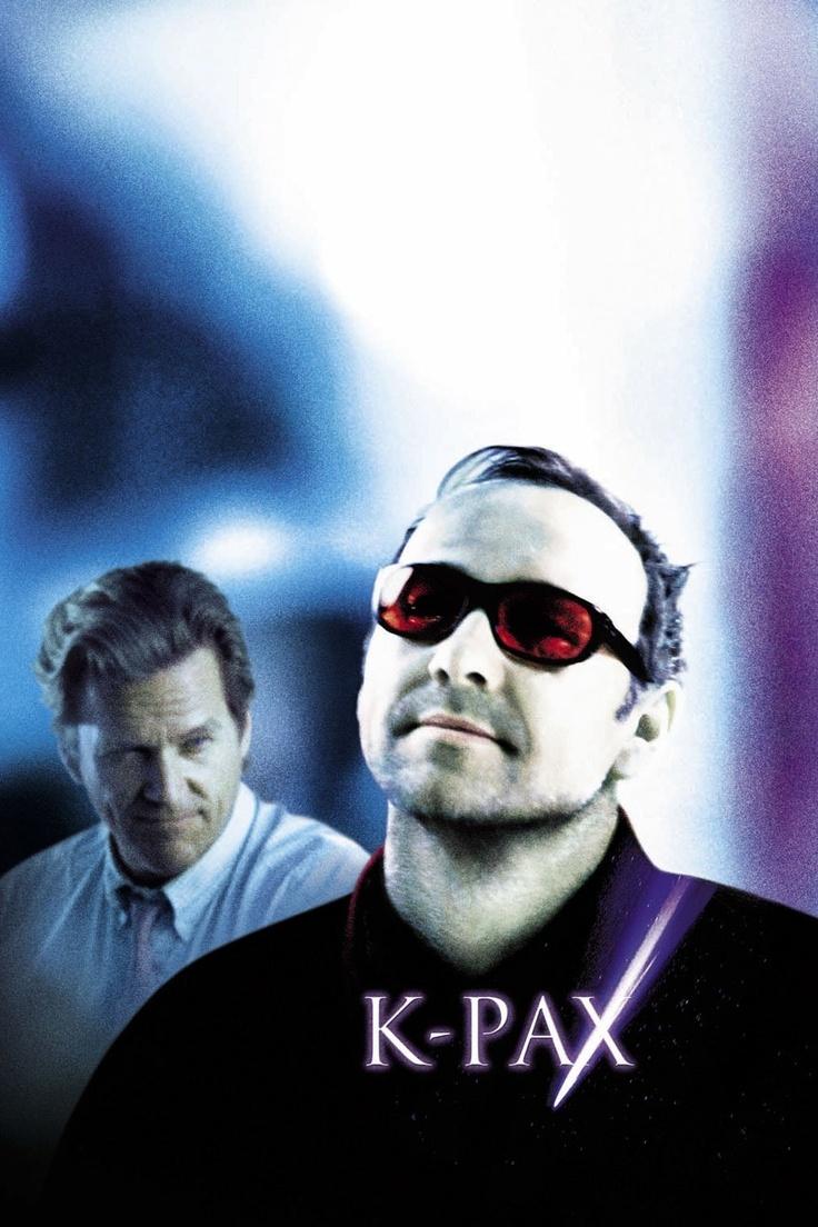 K-pax, a belső bolygó- az egyik kedvenc filmem