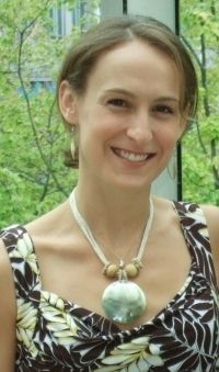 Geek Speak: Laura Track, author of West Coast LEAF's #CyberMisogyny report