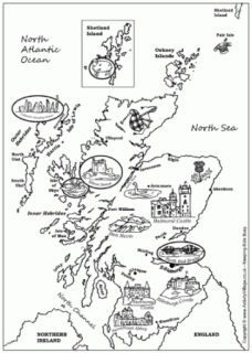 Scotland Topic Resources