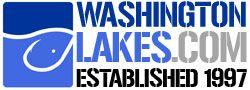G-Man's Lake Washington Cutthroat Presentation