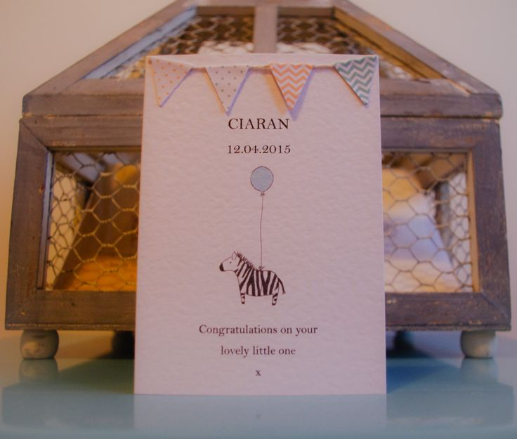 Personalised new born by LazyToadDesigns on Etsy