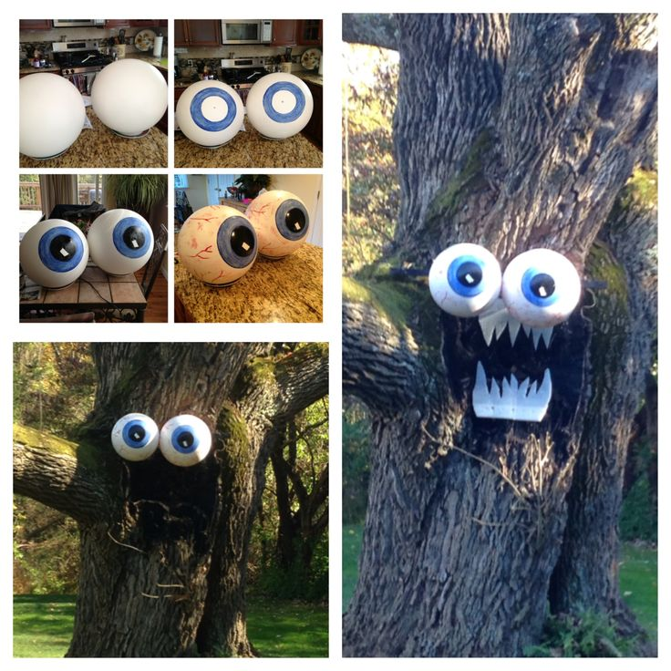 17 best images about do it yourself decorations for - Halloween decorations to make yourself ...