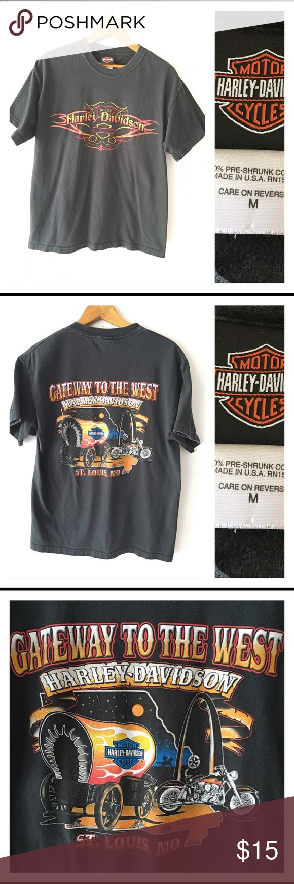 25 Best Ideas About Harley Davidson T Shirts On Pinterest