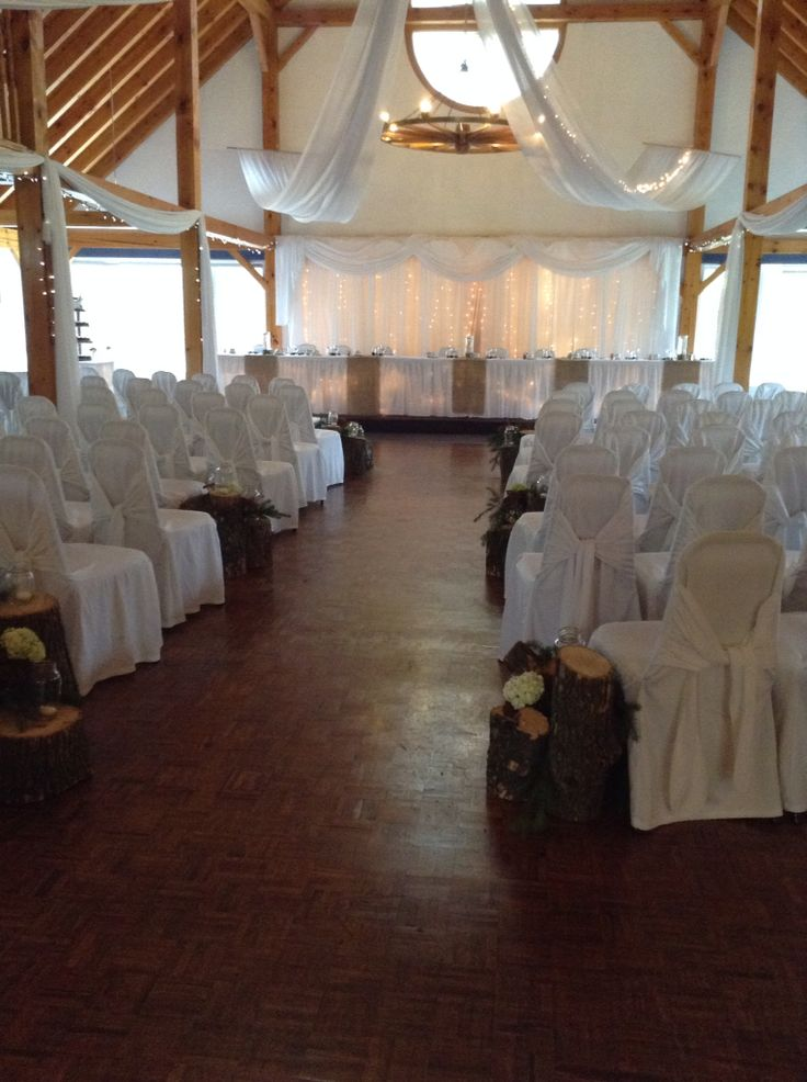 1000+ Images About Indoor Weddings On Pinterest