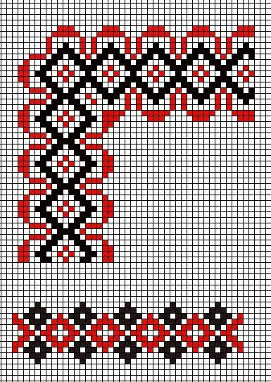 aleriM'sDiary: Roșu și negru