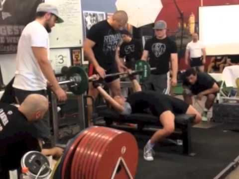 Figure Athlete To Powerlifter: My First Powerlifting Meet