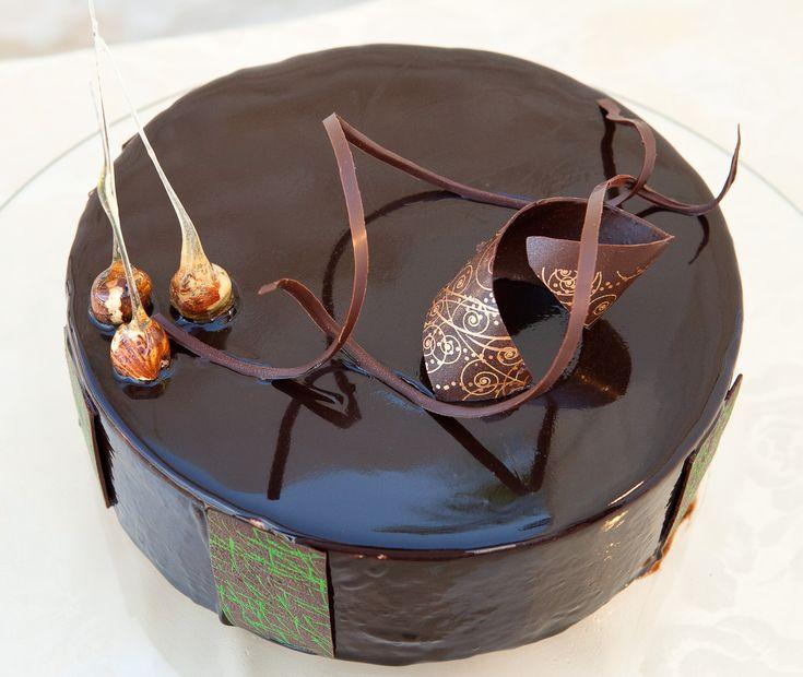 кофейный мусс для торта рецепт