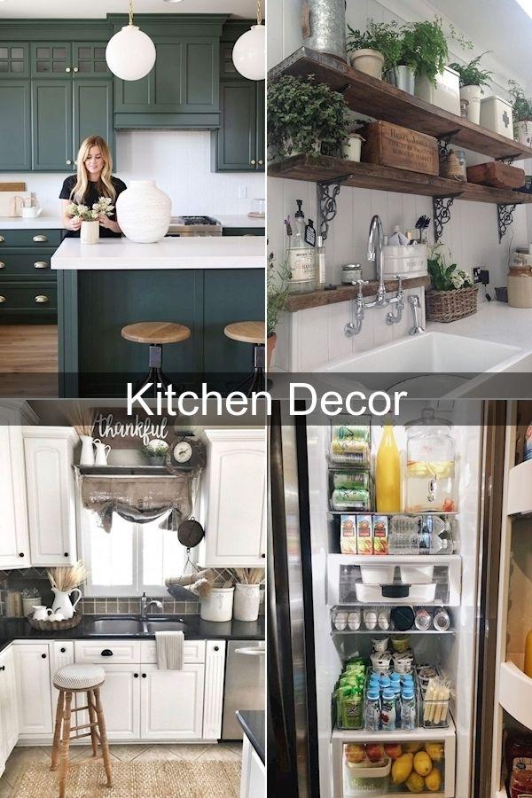 Home Decor Items Accent Decor New Kitchen Themes In 2020