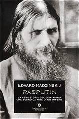 Rasputin: la vera storia del un contadino che segnò la fine di un impero - dicembre - https://www.goodreads.com/topic/show/19074686-tema-del-mese-dicembre-2017