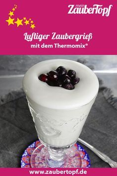 Airy Magic Grit – Rezept für den Thermomix®   – Thermomix
