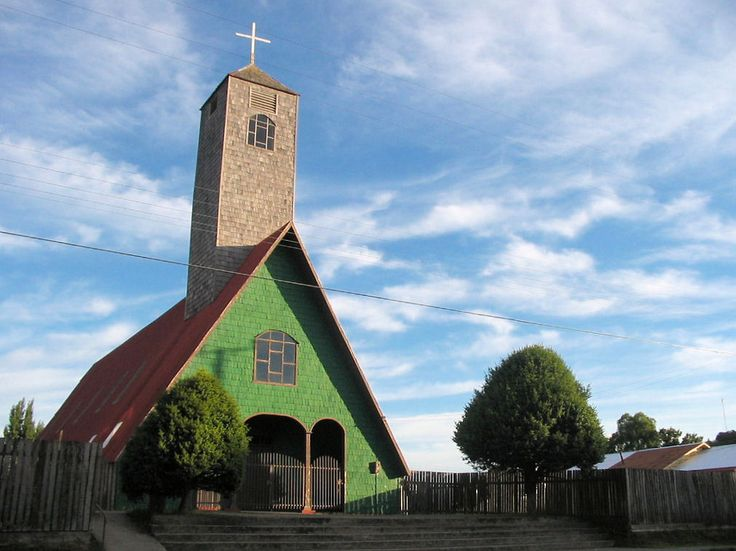 curaco de velez chiloe - Google Search