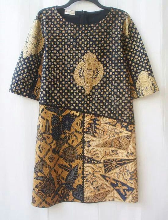 Puzzled dress sogan More