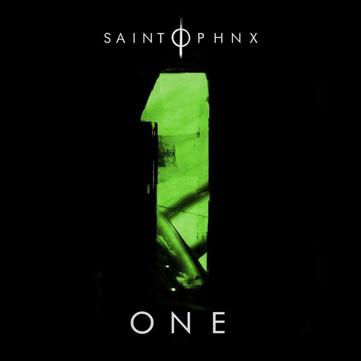 ONE by Saint PHNX - ONE