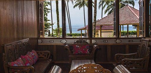 Enjoy The Service Of Brand New Luxury Villas With Ocean View With Puriasuresort Com North Sumatra Resort Sumatra