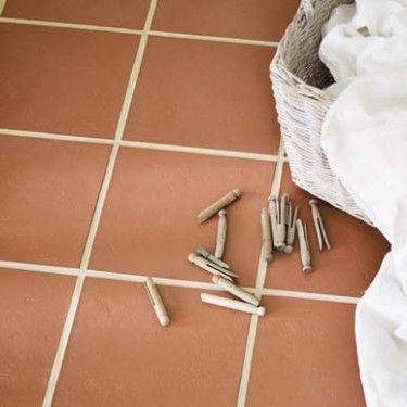 Terracotta - Pamplona - Wall & Floor Tiles | Fired Earth