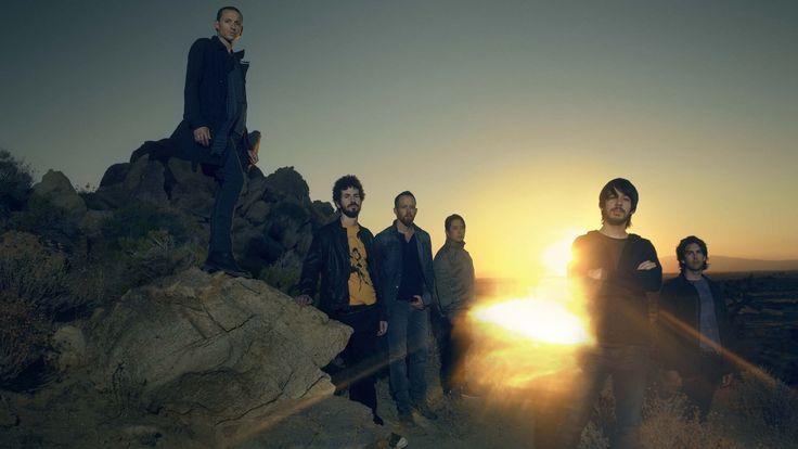 Linkin Park wallpapers HD