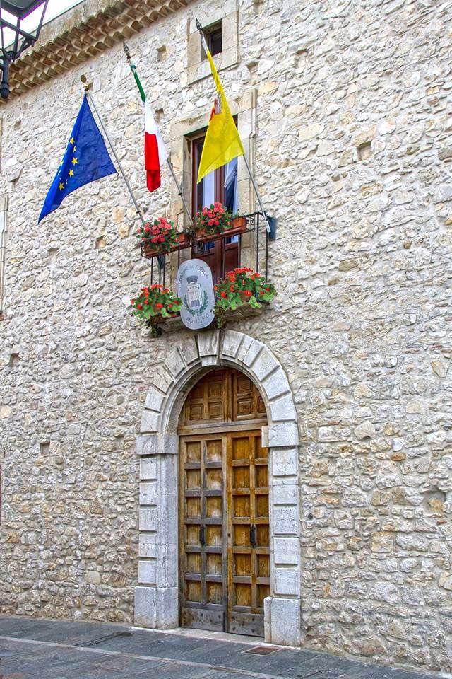 Il palazzo Bassano