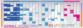 La Biennale | Biennale internationale des Arts du Cirque Marseille Provence Alpes Côte d'Azur