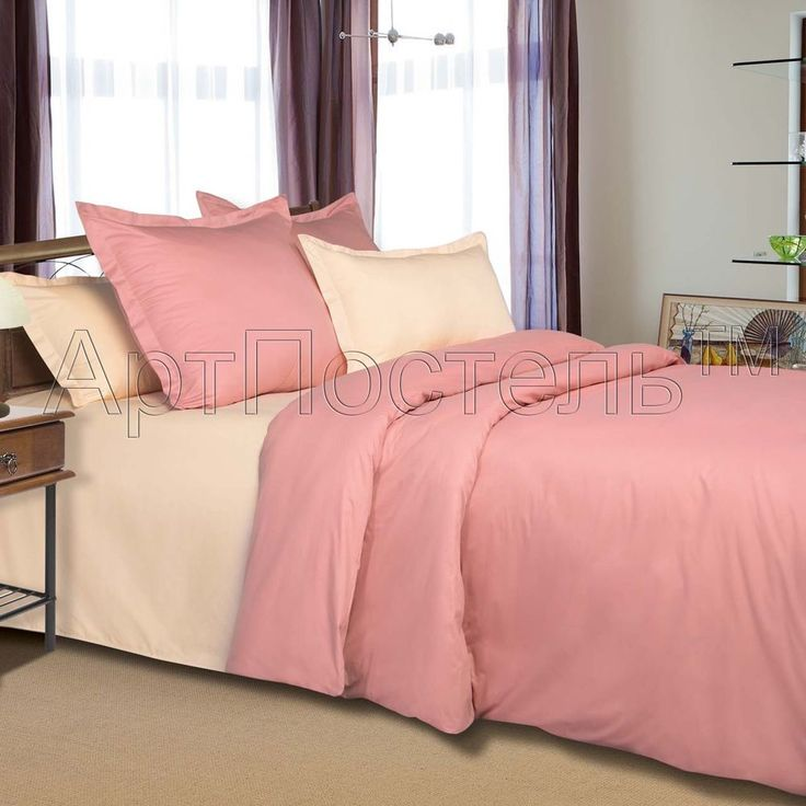 Bed linen Satin is 100 cotton- 6 pieces,  color assorted all colors in stock