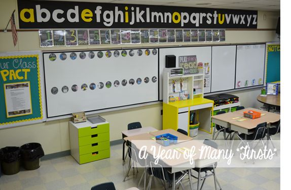 awesome classroom decor ideas!