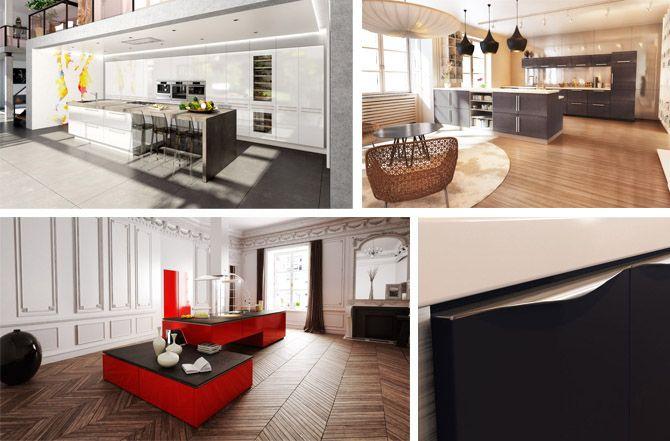 Vous rêvez d'une cuisine moderne et design ? Charles Réma vous livre quelques conseils pour réaliser une cuisine unique et à votre image.