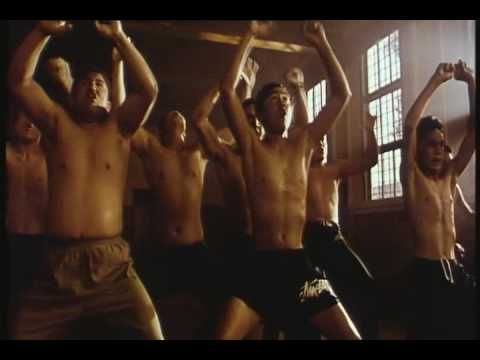 ONCE WERE WARRIORS - Trailer ( 1994 )