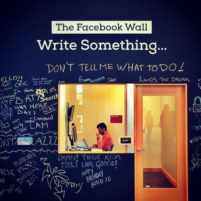 跟著Instagram攝影達人,一窺令人稱羨的Facebook全新總部 18