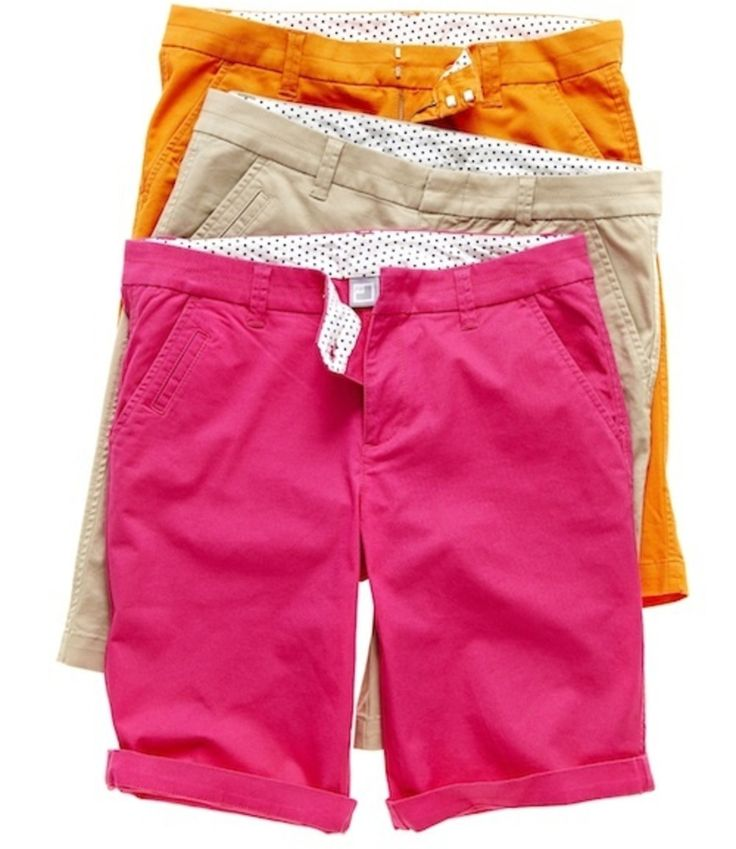 #Fashion Alert: Here Are the 25 #Shorts You #Should Be #Wearing This #Summer ...