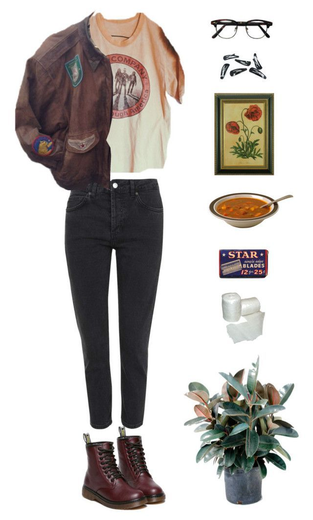 """""""jumping in front of cars"""" by origami-kitten ❤ liked on Polyvore featuring Topshop, H. Hal Kramer Co. and Ultima"""
