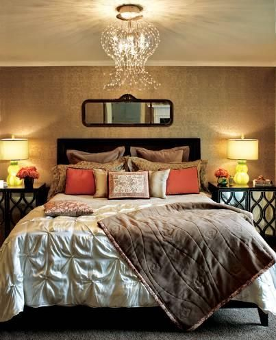 Beauty and the Mist - everything about beauty: Simple Ideas to Decorate Bedrooms - Tips for Moms