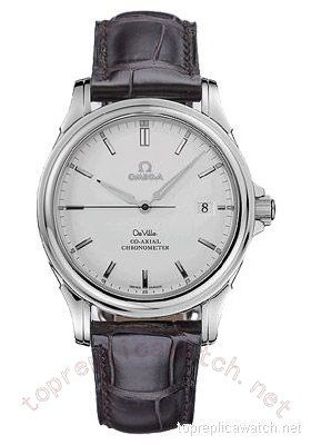 Omega De Ville Co-Axial Chronometer mens Watch 4831.31.32