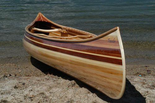 My 'Canoe Build' • General in Louisiana • Louisiana Sportsman, LA
