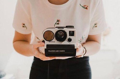 Meet your match The vintage cam of your dreams at @polaroidoriginals / #PolaroidPOV by @theworldbyhannah via Polaroid on Instagram - #photographer #photography #photo #instapic #instagram #photofreak #photolover #nikon #canon #leica #hasselblad #polaroid #shutterbug #camera #dslr #visualarts #inspiration #artistic #creative #creativity