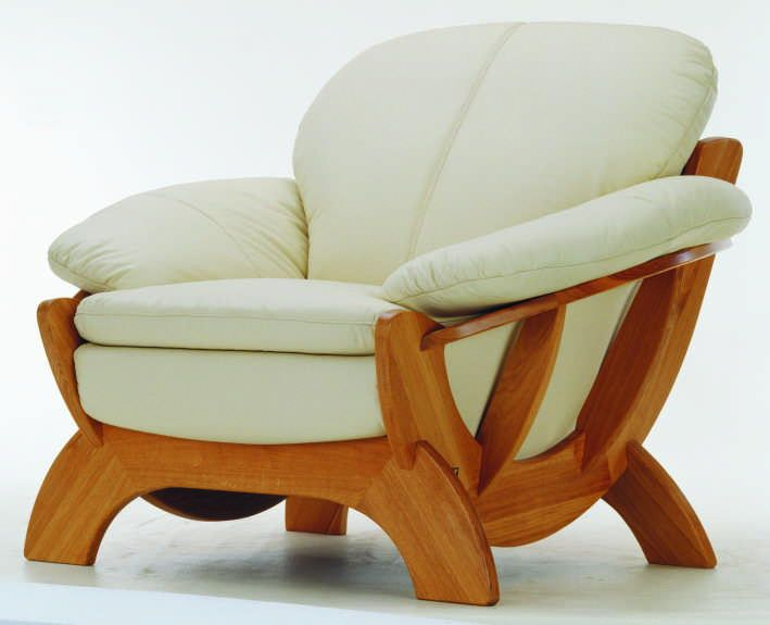 Comfy Chair Wood Projects Pinterest