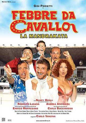 Febbre da cavallo – La mandrakata (2002) | CB01.EU | FILM GRATIS HD STREAMING E DOWNLOAD ALTA DEFINIZIONE