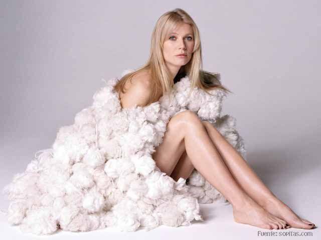 Así es el ritual de belleza de Gwyneth Paltrow