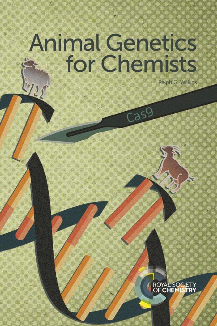 Animal Genetics for Chemists (eBook)